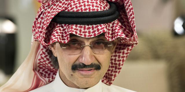 המעצר של הנסיך בן טלאל כבר עלה לו חצי מיליארד דולר