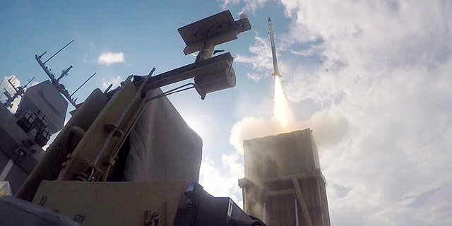 Israeli Defense Contractor Rafael Sells Iron Dome to Romania