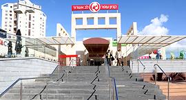 קניון עופר לב אשדוד, צילום: רותם לוי