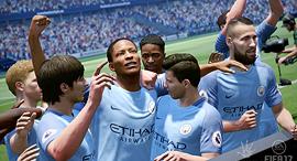 """מתוך משחק הווידיאו פיפ""""א 2017, צילום: מתוך אתר FIFA"""