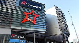 סינוורלד רשת בתי קולנוע אירופה משה גרדינגר, צילום: film.list