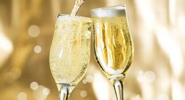 שמפניה, צילום: shuterstock