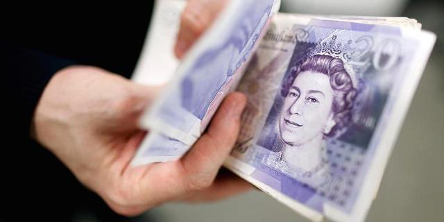 על הכוונת של רשות המסים: ישראלים המחזיקים בחשבונות בנק בבריטניה