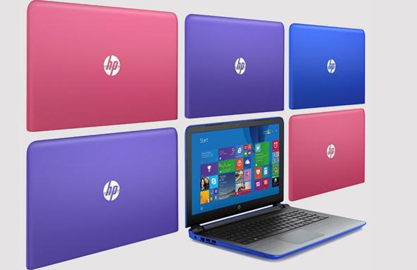 מחשבי HP, צילום: HP