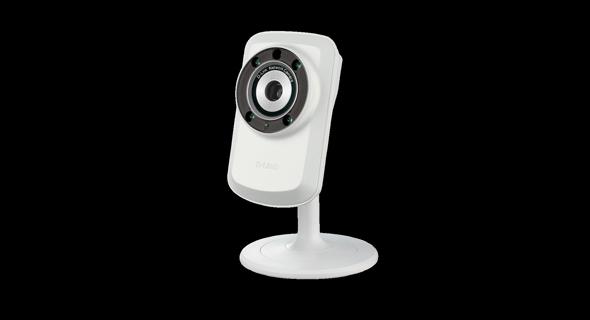מצלמת אבטחה של D-Link שנמצאה לא מאובטחת