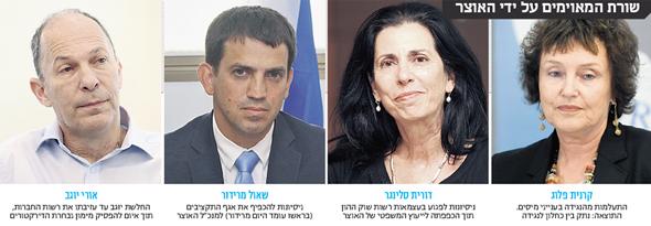 , צילומים: חורחה נובומינסקי, אוראל כהן, עמית שאבי