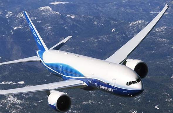 מטוס בואינג 777