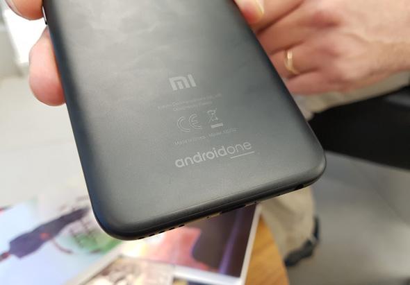 שיאומי Mi A1 סמארטפון נקסוס 8, צילום: רפי קאהאן