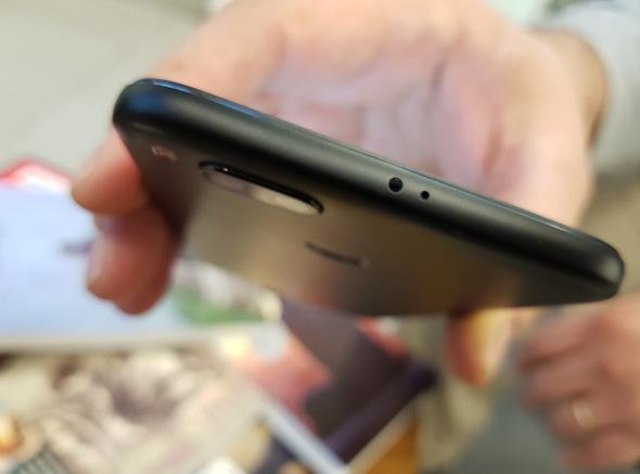שיאומי Mi A1 סמארטפון נקסוס 10, צילום: רפי קאהאן