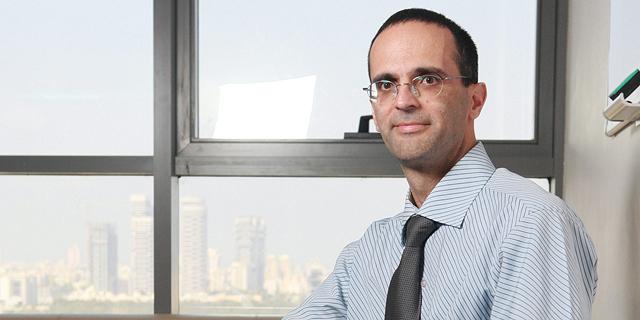רוני הלמן, ממייסדי הלמן אלדובי, צילום: אוראל כהן