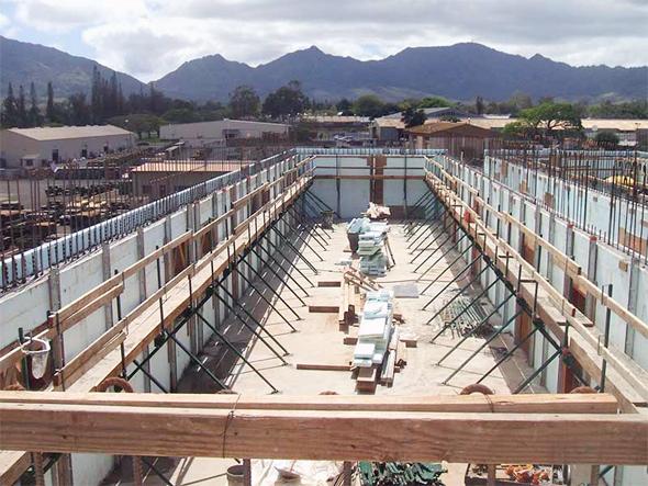 בנייה ירוקה, צילום: באדיבות אקו-בילד