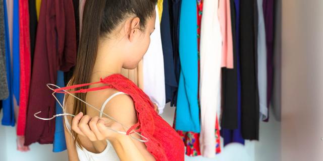 איביי חשפה בישראל מערכת AI שיודעת לעצב בגדים בהתאמה אישית