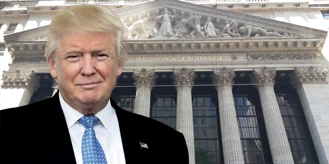 מה יקרה לשוק המניות ברגע שהממשל האמריקאי יושבת?