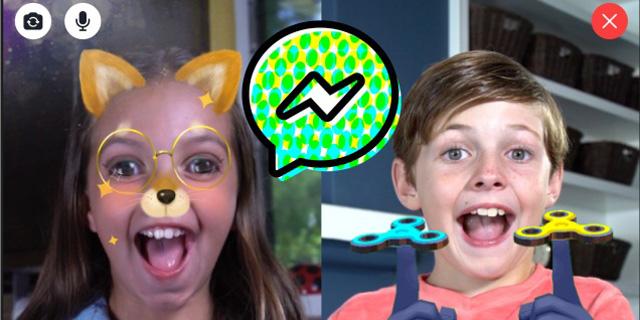 באג באפליקציית פייסבוק לילדים חשף קטינים לזרים ברשת