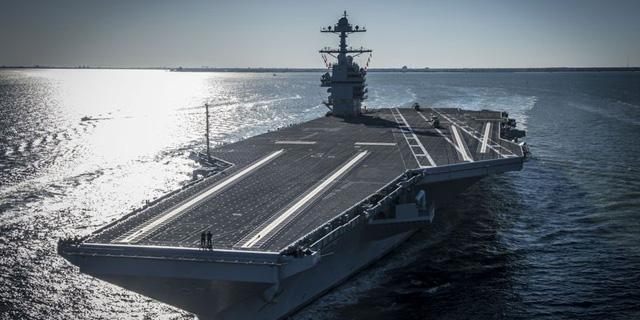האקרים סינים הצליחו לפרוץ למערכות הצי האמריקאי ולגנוב תוכניות טילים