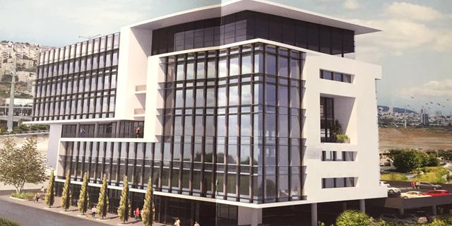 """חברת """"שתית"""" נכנסה לשותפות עם קבוצת רכישה להקמת בניין בפארק התעשיה מת""""מ"""