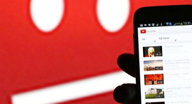 איכות התוכן ביוטיוב משתפרת, צילום:  Breitbart
