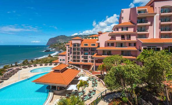מלון של רשת פסטנה. המותג החדש מכוון לשוק היוקרה הבינלאומי