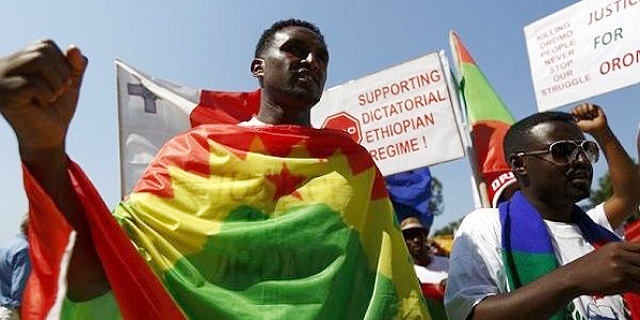 Ethiopia Used Israeli-made Surveillance Technology to Spy on Journalists, Dissidents