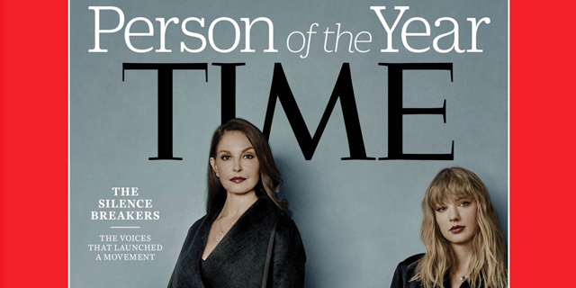 "Time Magazine Partners With Content Creation Startup Apester to Conduct ""Person of the Year"" Survey"