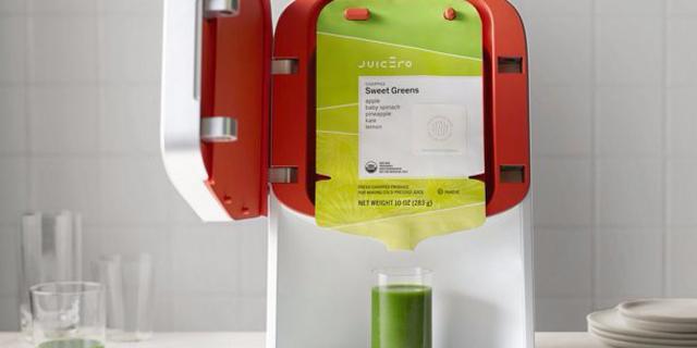 מסחטת מיץ חכמה ונבטוטים עד הבית: הסטארט-אפים שלא שרדו את 2017