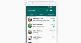 אפליקציה ווטסאפ  whatsapp app, צילום: Whatsapp