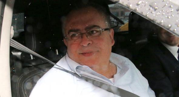 דוד ביטן , צילום: מוטי קמחי