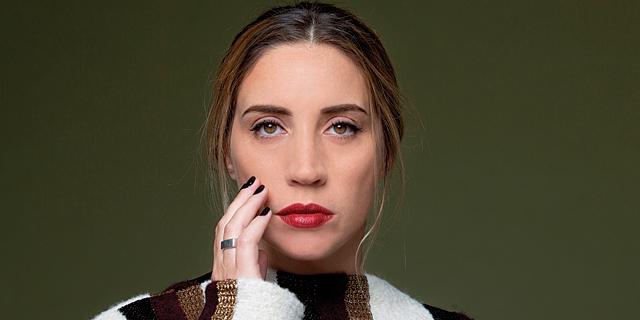מגזין נשים 13.12.17 דושי לייטרסדוף , צילום: ינאי יחיאל
