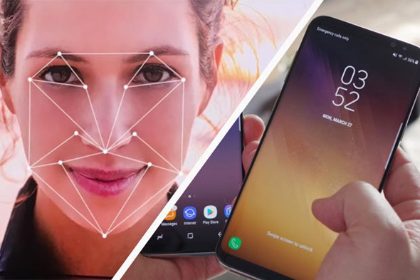 זיהוי הפנים במכשירי אנדרואיד, צילום: Daily Star