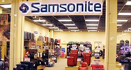 סמסונייט , צילום: samsonite
