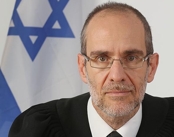 עודד שחם, שופט בית המשפט המחוזי ירושלים