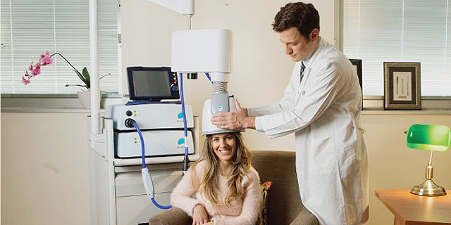 Jerusalem-based BrainsWay receives FDA clearance for magnetic stimulation system to help smokers quit