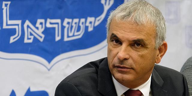 """כחלון: """"בליל הסדר עם ישראל ישב או עם תקציב או בלי שר אוצר"""""""