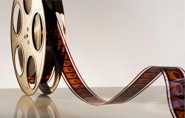 Film reel (Illustrative). Photo: Shutterstock