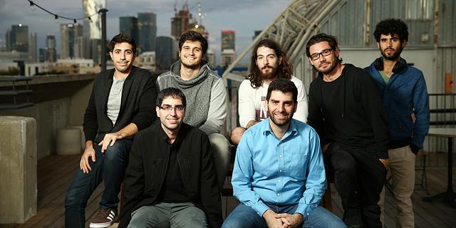 Ant Financial משקיעה בחברת הבלוקצ'יין הישראלית QEDIT