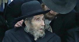 הרב אהרן לייב שטיינמן