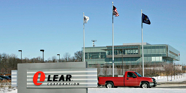 Auto Electronics Manufacturer Lear Buys GPS Startup EXO Technologies
