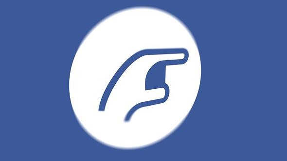 פייסבוק פוק Poke