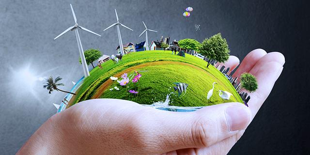 """ענקיות ההייטק ומשבר האקלים: נכונות אמיתית או יח""""צ?"""