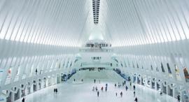 קניון אוקולוס מרכז הסחר העולמי ניו יורק ווסטפילד, צילום: ויקיפדיה