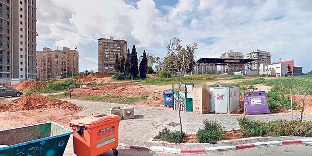 הופקדה תוכנית מתאר לגבעת שמואל: תוספת של 5,600 דירות