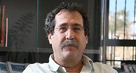 פרופ' דן בן דוד, נשיא מוסד שורש, צילום: אלכס קולומויסקי