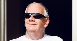 מוסף שבועי 14.12.17 אבי ברנר , צילום: עמית שעל