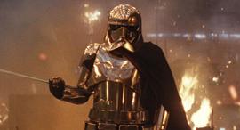פנאי סרט מלחמת הכוכבים אחרוני הג'דיי, צילום: איי פי