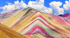 פוטו ההרים היפים בעולם ויניקונקה פרו, צילום: שאטרסטוק