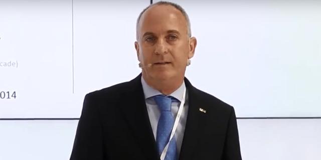 Senior Vice President David Lustig Leaving Teva After 25 Years