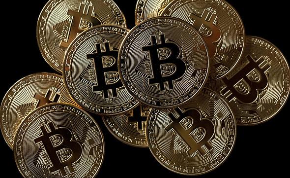 Bitcoin (illustration). Photo: Reuters