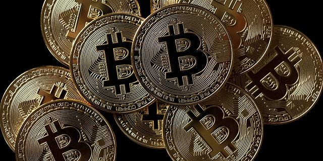 מטבע וירטואלי כסף דיגיטלי ביטקוין, צילום: רויטרס