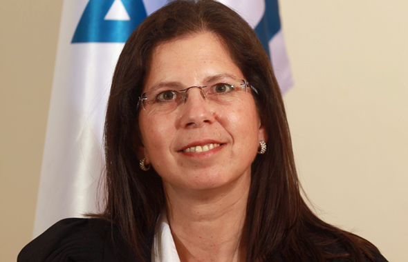 השופטת רנה הירש