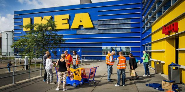 חקירה באירופה: האם איקאה העלימה מיליארד יורו במסים